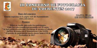 III Concurso de Fotografía de Cofrentes