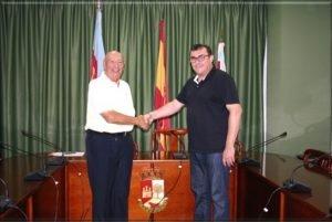 Programa Municipal de Turismo de Salud Cofrentes 2018