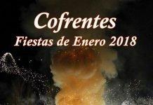 Todo sobre San Anton 2018 en Cofrentes